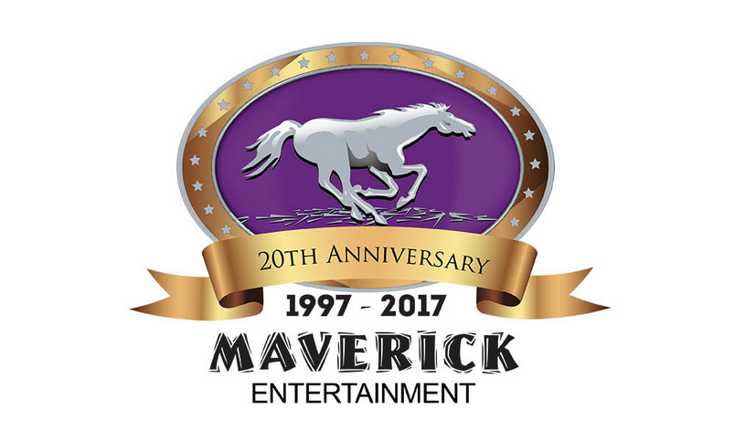 MAVERICK ENTERTAINMENT GROUP