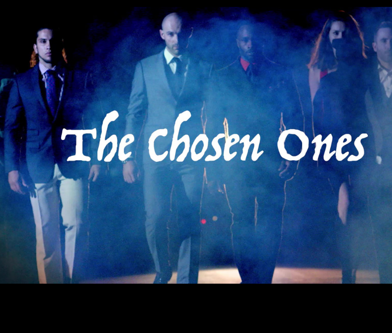 THE CHOSEN ONES