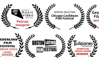 COMPLETE FILM FESTIVAL LIST