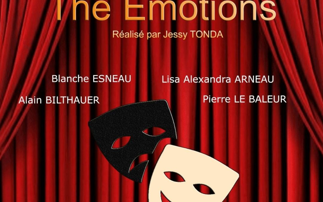 We Want to Play the Emotions