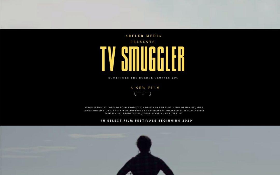 TV SMUGGLER